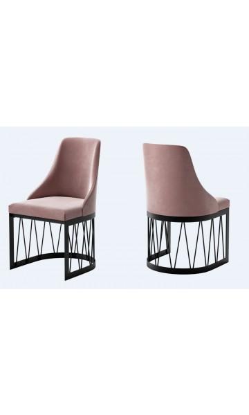 Cadeira Estofada CA 293 ARTRI